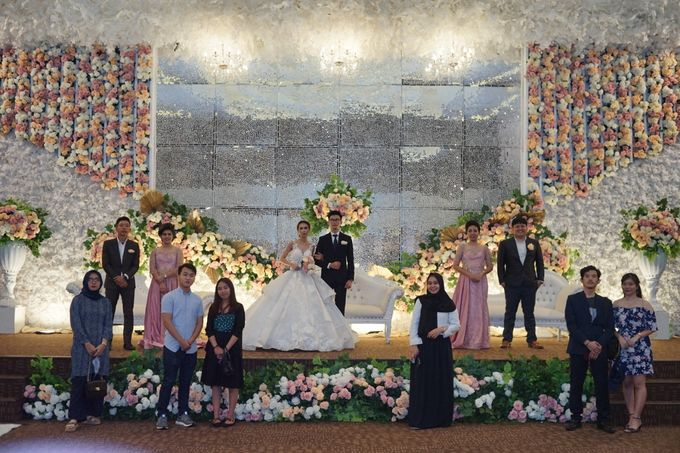 New Normal Wedding Simulation by Ohana Enterprise - 014