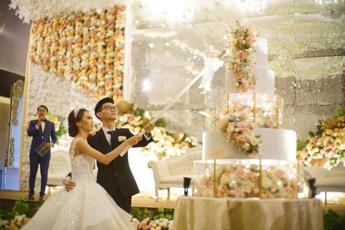 New Normal Wedding Simulation by Ohana Enterprise - 017