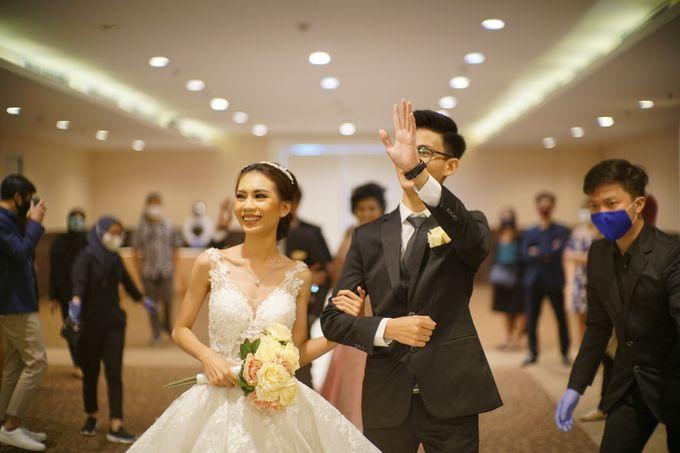 New Normal Wedding Simulation by Ohana Enterprise - 022