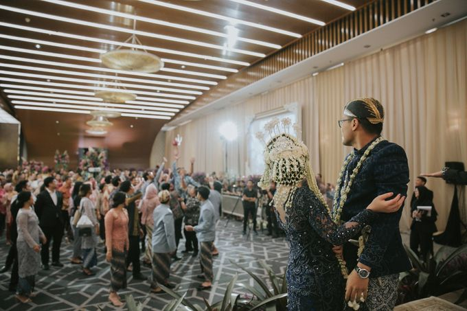 RESEPSI ADAT JAWA PUTTY & FICKRI by Dwi Tunggal Citra Catering - 001