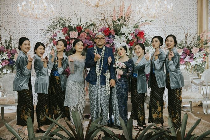 RESEPSI ADAT JAWA PUTTY & FICKRI by Dwi Tunggal Citra Catering - 009