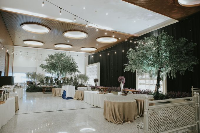 RESEPSI ADAT JAWA PUTTY & FICKRI by Dwi Tunggal Citra Catering - 006
