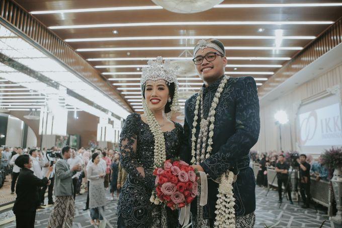 RESEPSI ADAT JAWA PUTTY & FICKRI by Dwi Tunggal Citra Catering - 003