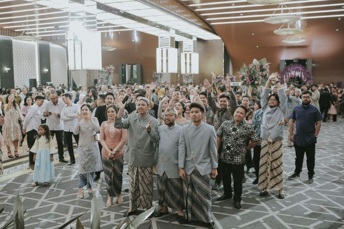 RESEPSI ADAT JAWA PUTTY & FICKRI by Dwi Tunggal Citra Catering - 002