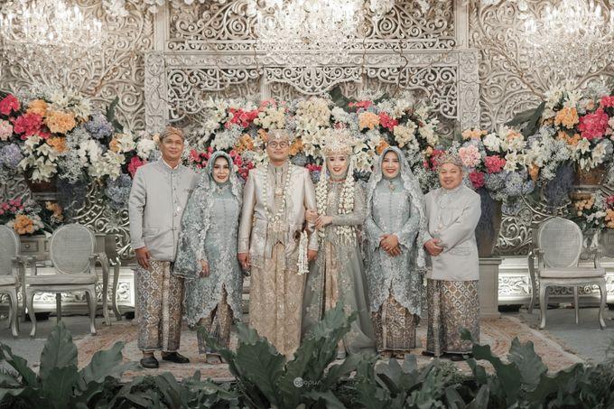 (NGUNDUH MANTU) SUNDANESE WEDDING OF IVAN & MITA by Dwi Tunggal Citra Catering - 003