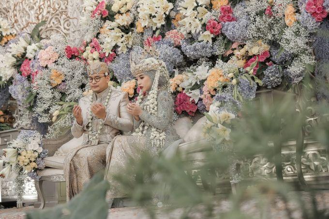 (NGUNDUH MANTU) SUNDANESE WEDDING OF IVAN & MITA by Dwi Tunggal Citra Catering - 005