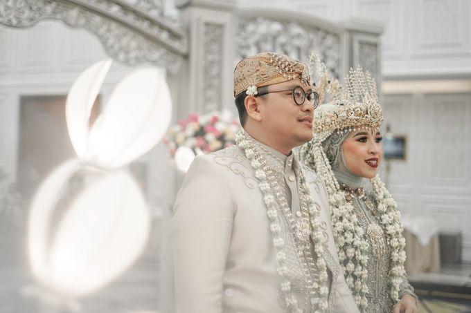 (NGUNDUH MANTU) SUNDANESE WEDDING OF IVAN & MITA by Dwi Tunggal Citra Catering - 008