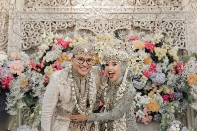 (NGUNDUH MANTU) SUNDANESE WEDDING OF IVAN & MITA by Dwi Tunggal Citra Catering - 001