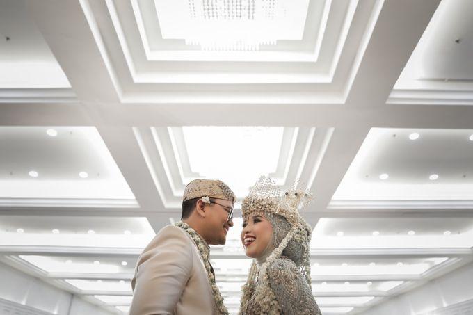 (NGUNDUH MANTU) SUNDANESE WEDDING OF IVAN & MITA by Dwi Tunggal Citra Catering - 002