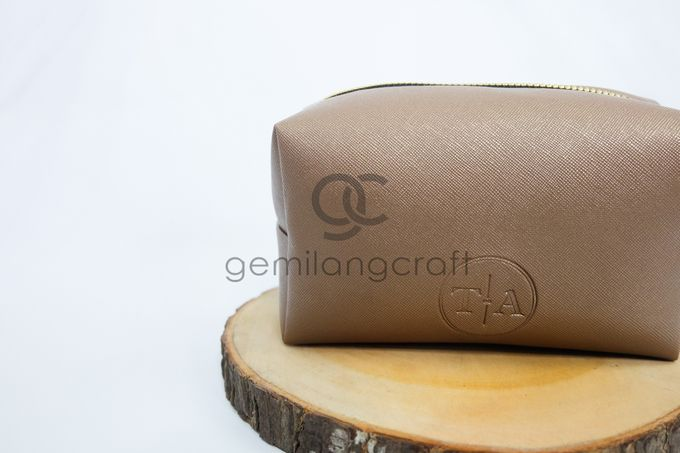 boxy premium packaging roll paper for tari & adi by Gemilang Craft - 003