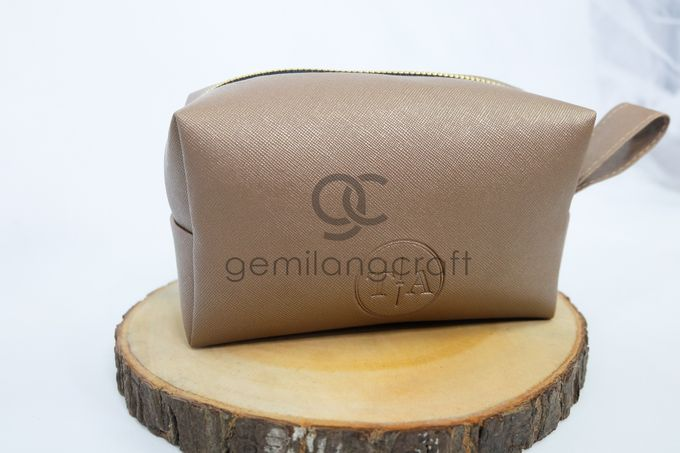 boxy premium packaging roll paper for tari & adi by Gemilang Craft - 002