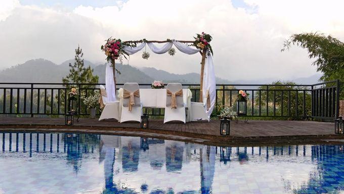 Wedding Showcase at Arkamaya  - Cibodas by Arkamaya Heritage - 005
