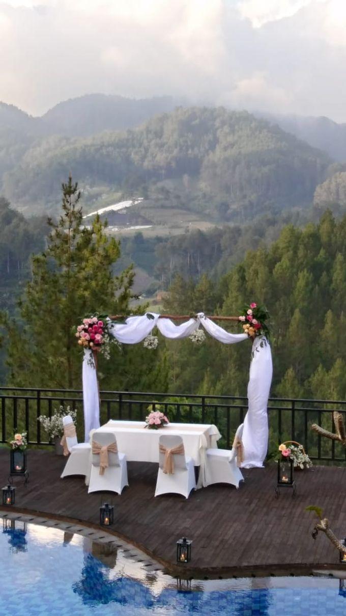 Wedding Showcase at Arkamaya  - Cibodas by Arkamaya Heritage - 006