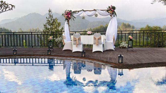 Wedding Showcase at Arkamaya  - Cibodas by Arkamaya Heritage - 004