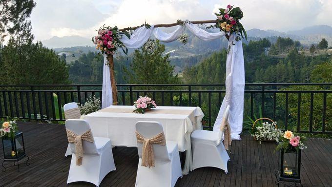 Wedding Showcase at Arkamaya  - Cibodas by Arkamaya Heritage - 001