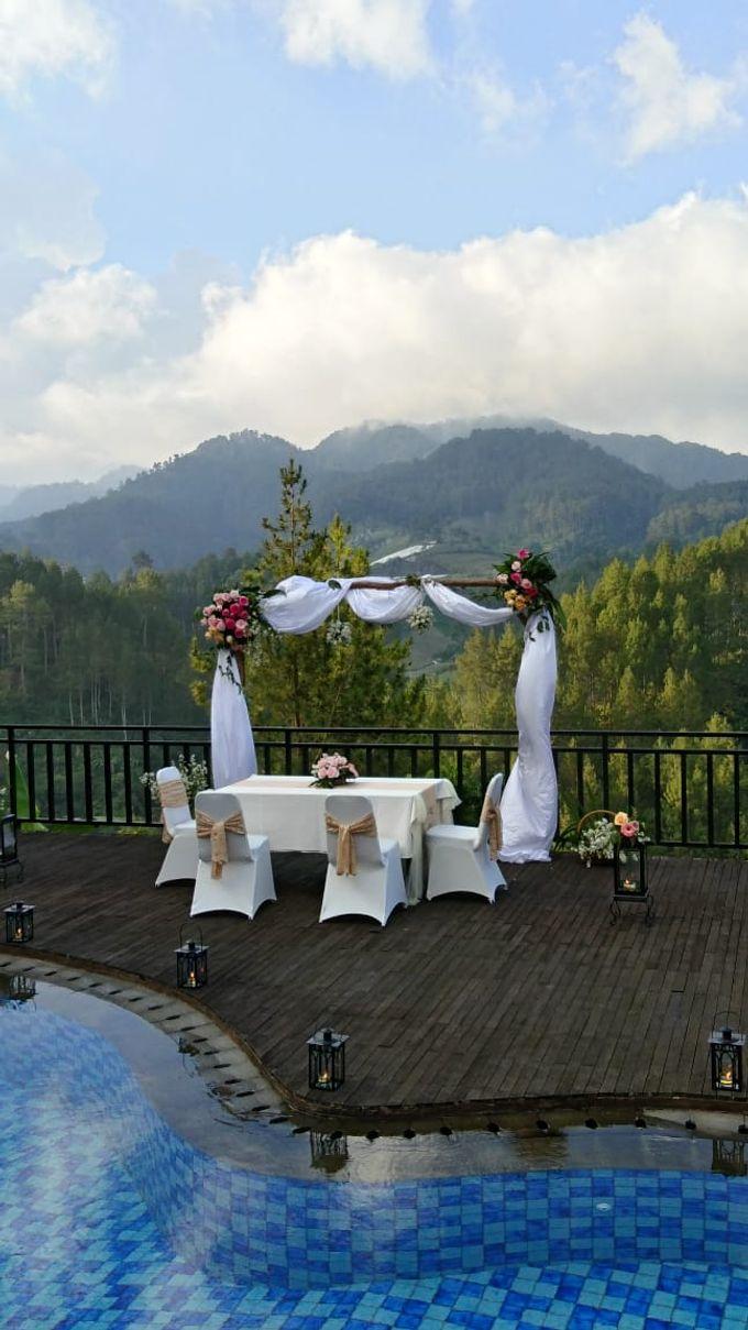 Wedding Showcase at Arkamaya  - Cibodas by Arkamaya Heritage - 002