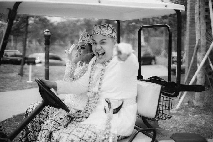 THE WEDDING OF SHABRINA & LUTHFI by Amorphoto - 013