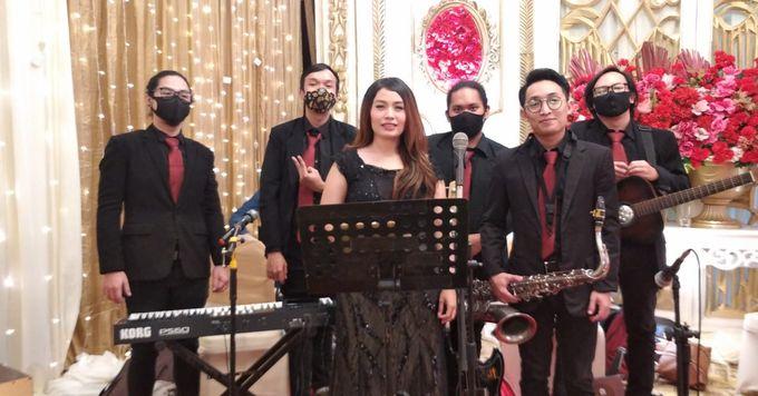 Band Akustik by Sekar Rental - 001