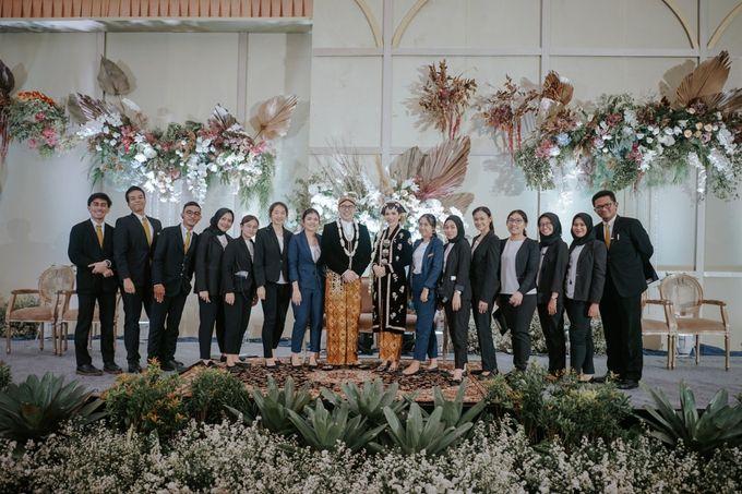 Happy With IKK Wedding Planner by  Menara Mandiri by IKK Wedding (ex. Plaza Bapindo) - 007