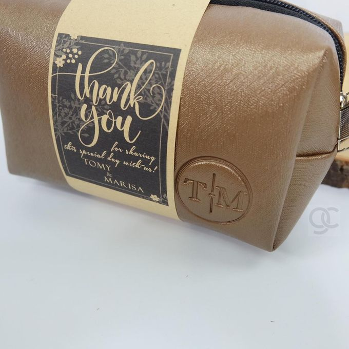 boxy premium packaging roll paper for tomy & lida by Gemilang Craft - 003