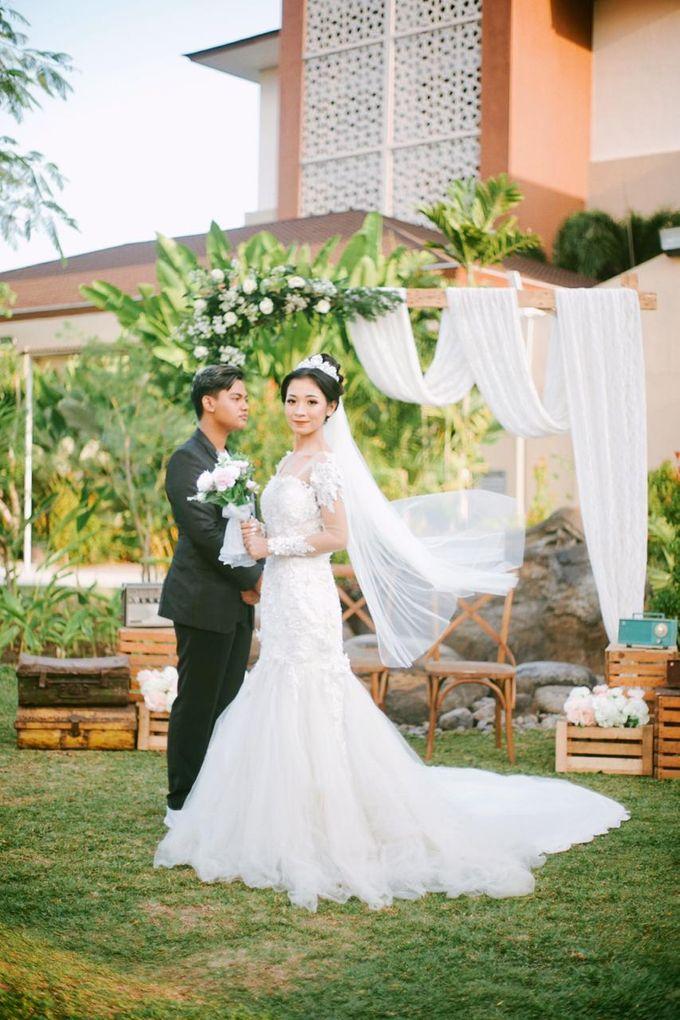 Puspa & Bimo Wedding by Photolagi.id - 004