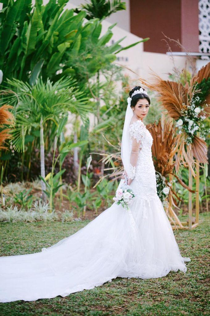Puspa & Bimo Wedding by Photolagi.id - 005