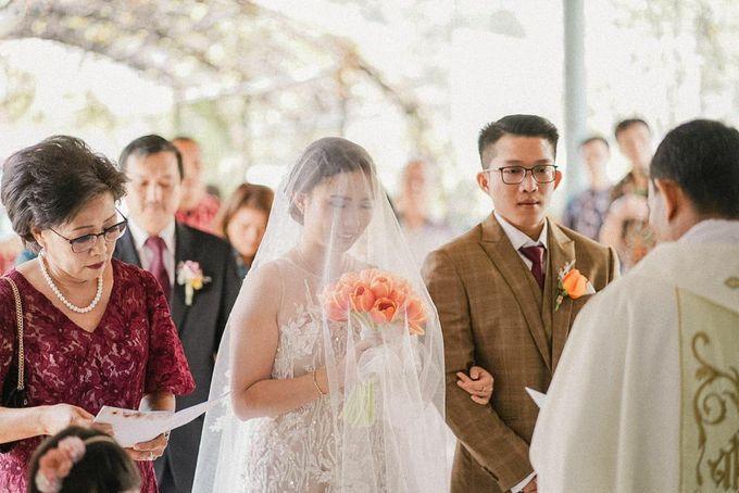 Aldo & Rina Wedding by Cerita Kita Organizer - 001