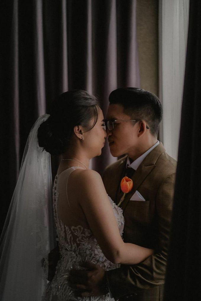 Aldo & Rina Wedding by Cerita Kita Organizer - 003