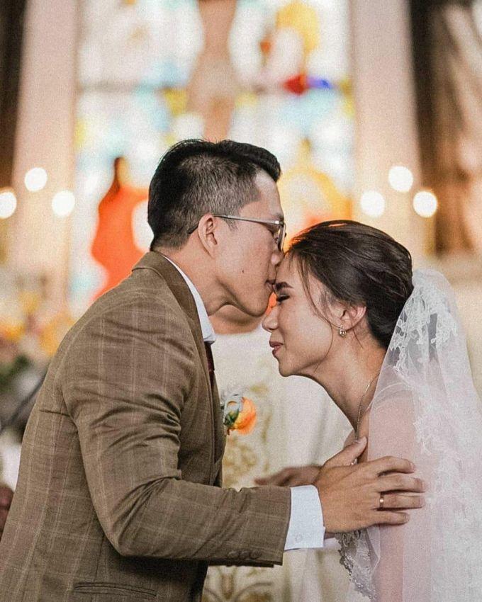 Aldo & Rina Wedding by Cerita Kita Organizer - 006