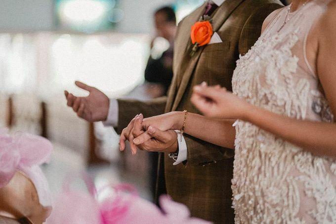 Aldo & Rina Wedding by Cerita Kita Organizer - 007