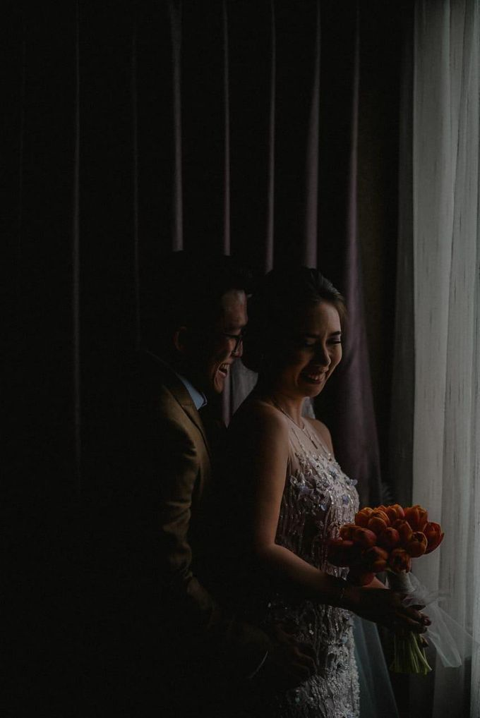 Aldo & Rina Wedding by Cerita Kita Organizer - 010