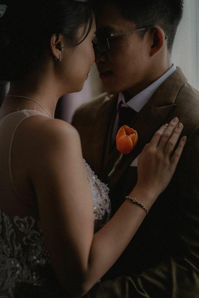 Aldo & Rina Wedding by Cerita Kita Organizer - 011