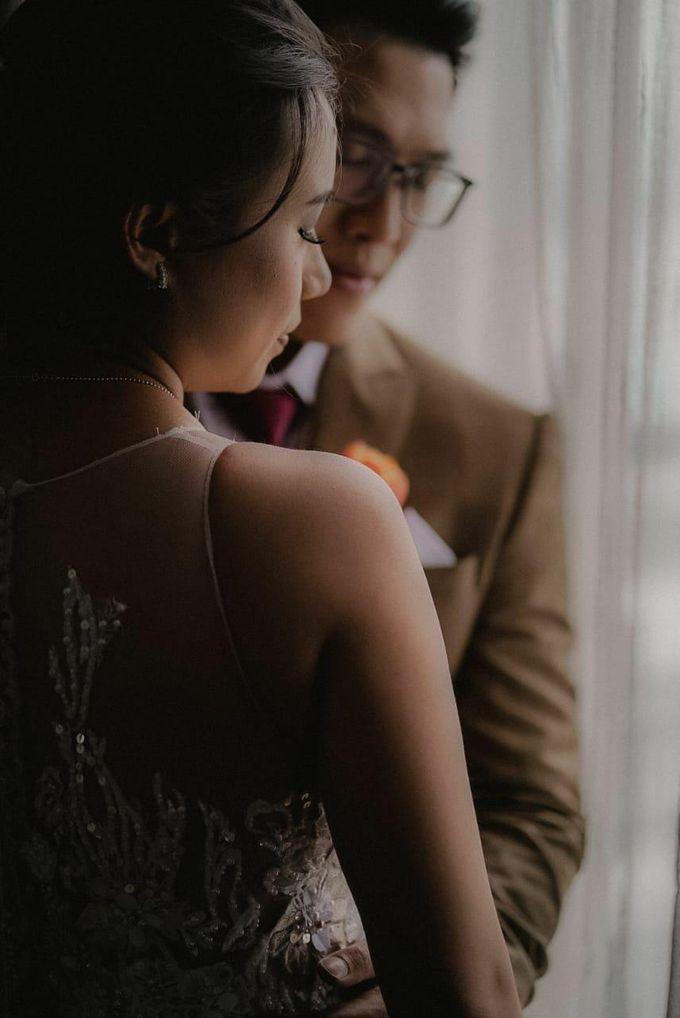 Aldo & Rina Wedding by Cerita Kita Organizer - 013
