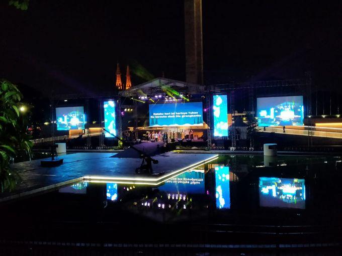 Jakarta Christmas Festival by Sayapmas Productions - 001