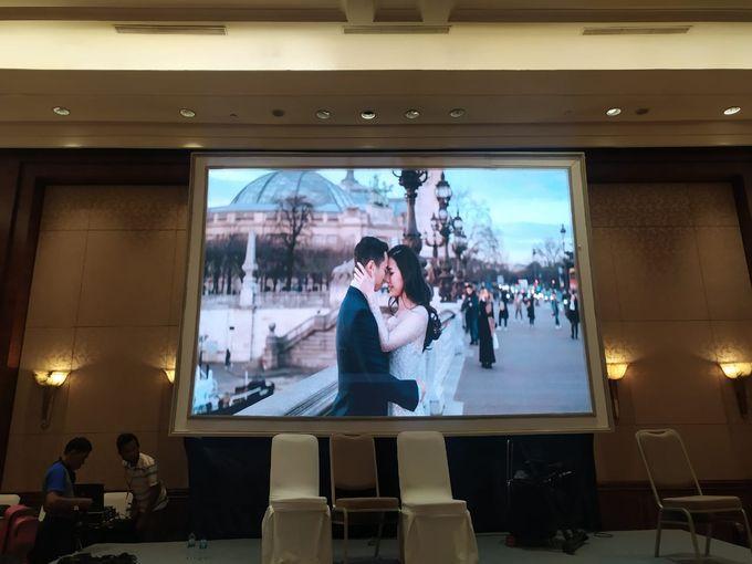 Naomi-Aron Wedding by Sayapmas Productions - 001
