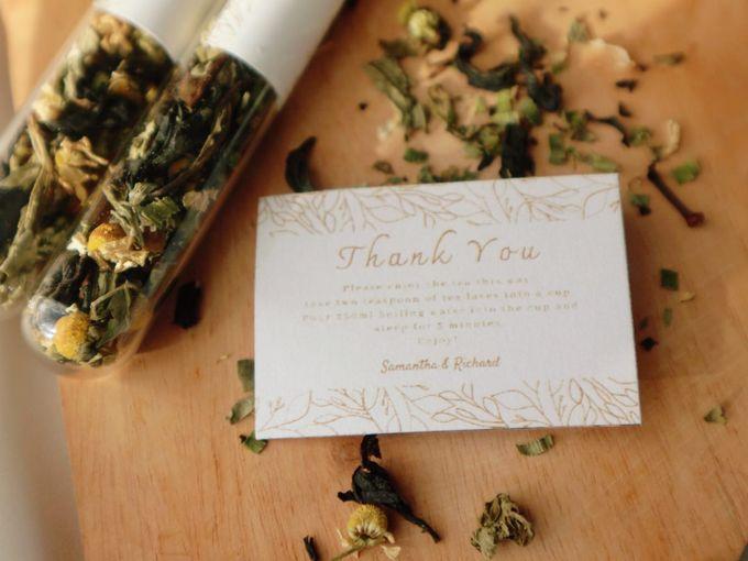 Abelia Package by Nate & Irine Tea Company - 001