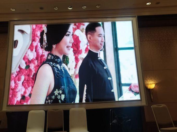 Naomi-Aron Wedding by Sayapmas Productions - 004