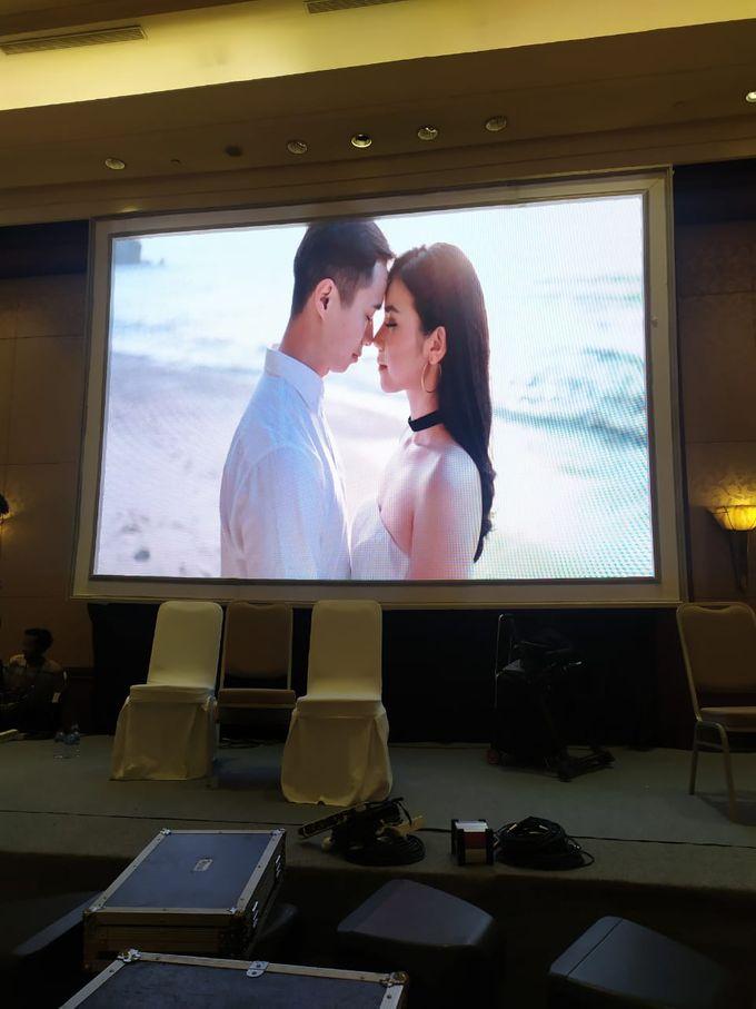 Naomi-Aron Wedding by Sayapmas Productions - 005
