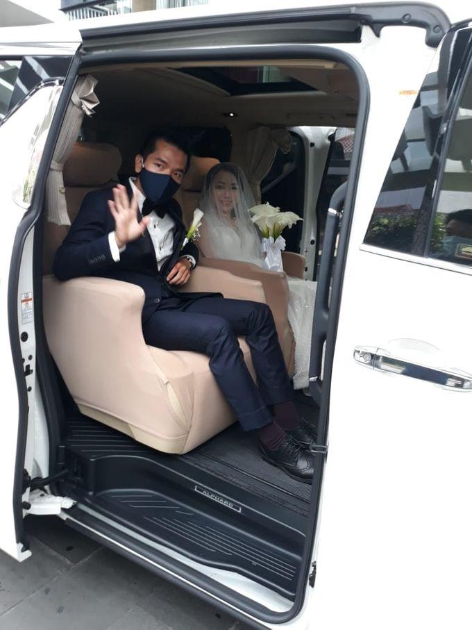 Amelia & Mario's wedding 9 Okt 2020 by Velvet Car Rental - 001