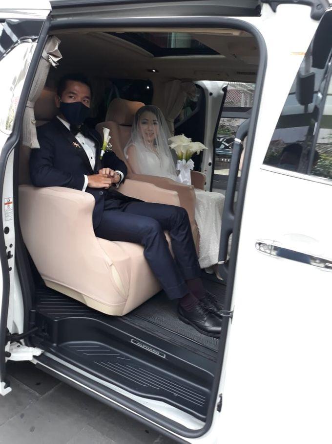Amelia & Mario's wedding 9 Okt 2020 by Velvet Car Rental - 002