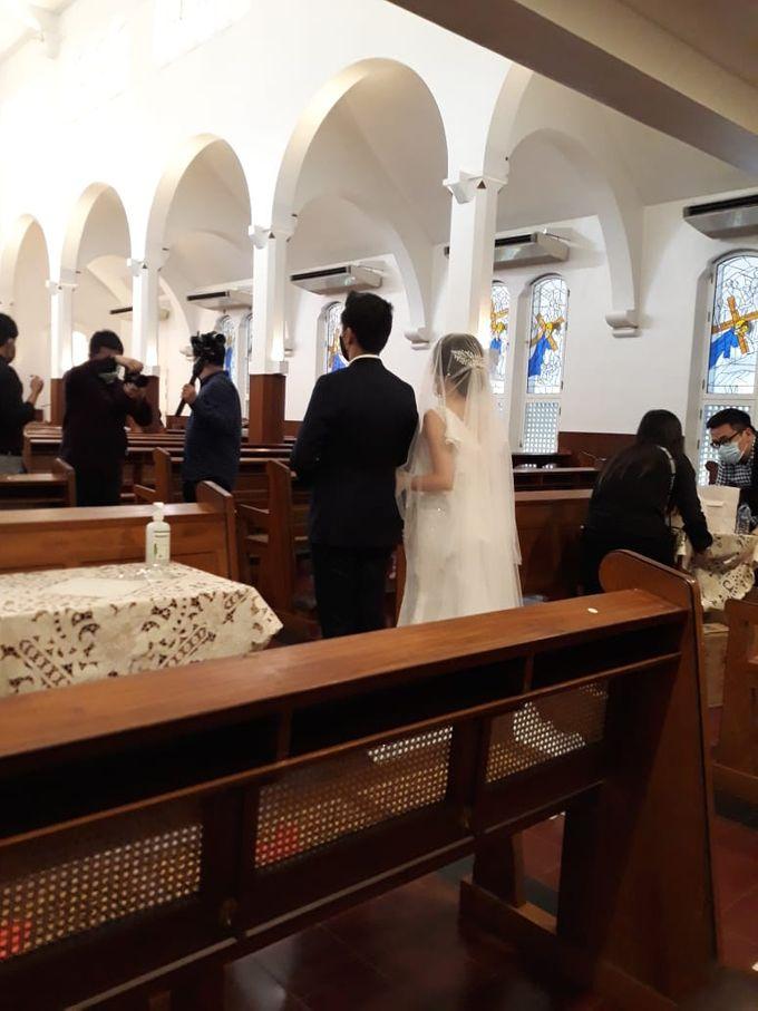 Amelia & Mario's wedding 9 Okt 2020 by Velvet Car Rental - 004