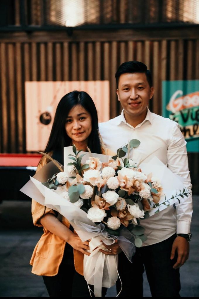 Marriage Proposal for Corwyn and Cecil by Double Happiness Wedding Organizer - 004
