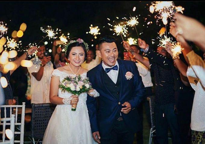 Allan & Fanesya Wedding by Debali Organizer - 005