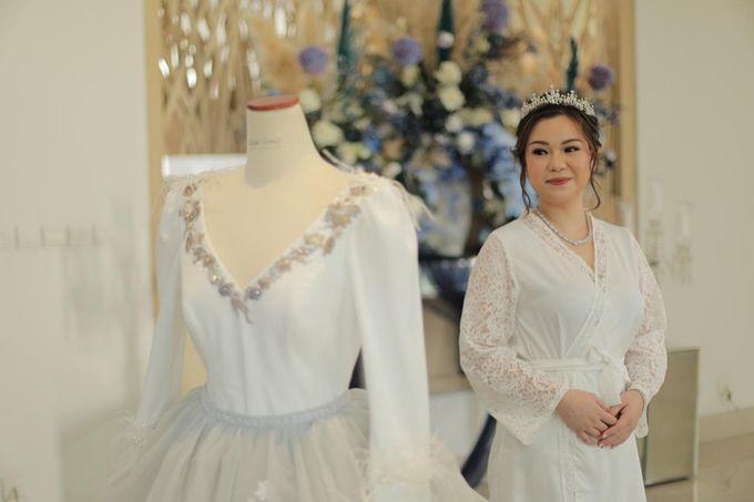Gita Wedding by iLook ( Makeup & Couture ) - 010