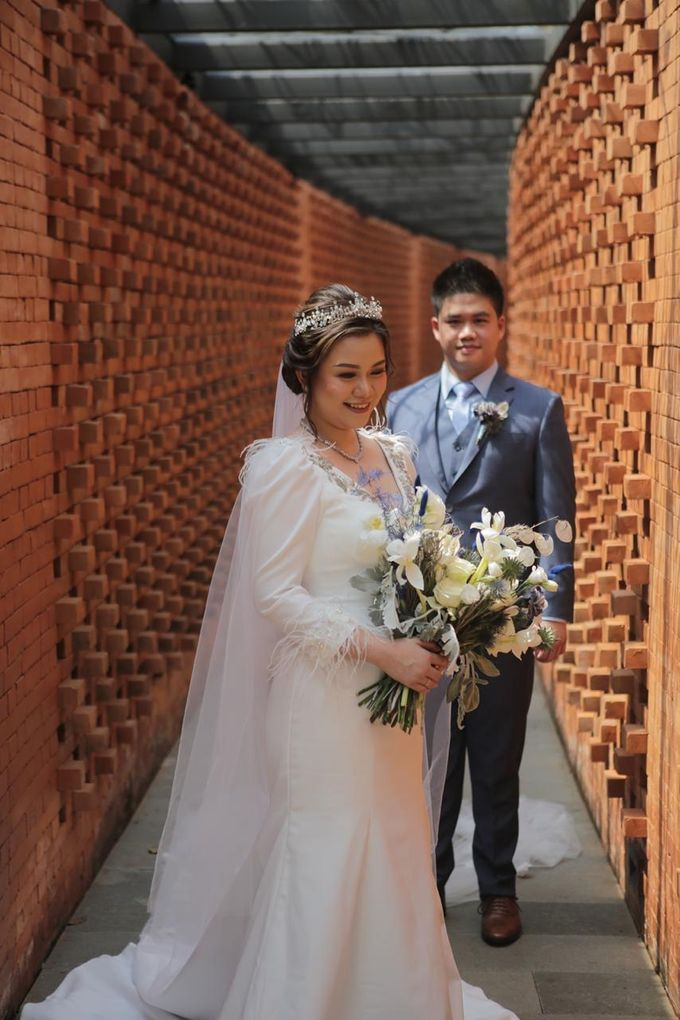 Gita Wedding by iLook ( Makeup & Couture ) - 002