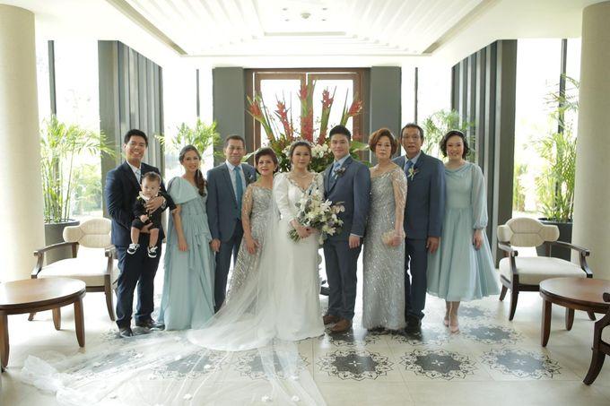 Gita Wedding by iLook ( Makeup & Couture ) - 005