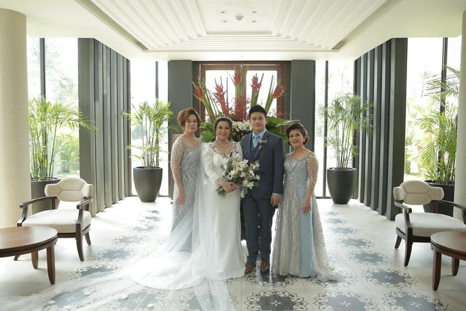 Gita Wedding by iLook ( Makeup & Couture ) - 007