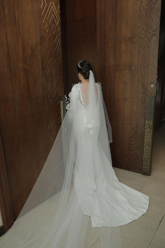 Gita Wedding by iLook ( Makeup & Couture ) - 008