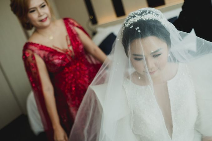 The Wedding of Ivan & Cindy by LOTA   LAURENT AGUSTINE - 005