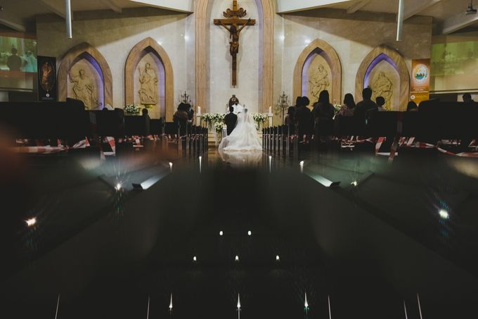 The Wedding of Ivan & Cindy by LOTA   LAURENT AGUSTINE - 009